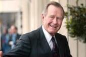 41. ABD Başkanı 'Baba Bush' hayatını kaybetti