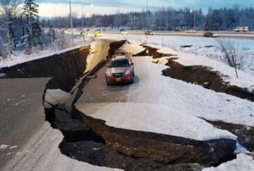 ABD'nin Alaska eyaletinde 7.0 büyüklüğünde deprem