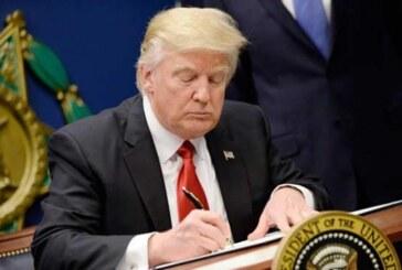 Trump özel kalem müdürlüğüne vekaleten atama yapacak