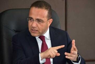 Erkut Şahali'den, hükümetin Ercan kararına tepki: Vicdanınız nasıl el verdi?