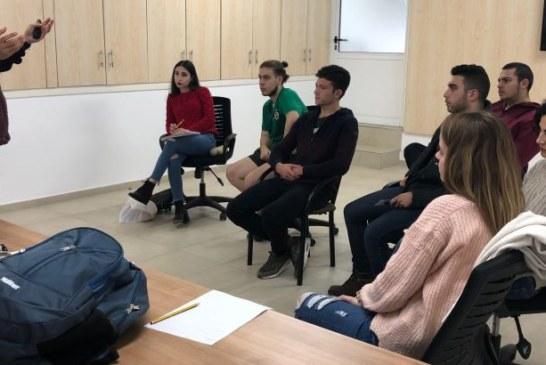 Antrenör adayları için eğitimler sürüyor