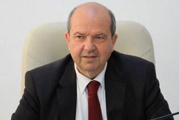 Tatar: Kırmızı çizgilerimizi Türkiye hükümetine ilettik