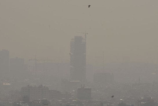 """İran'da hava kirliliğine karşı """"Otomobilsiz Salı"""" kampanyası"""