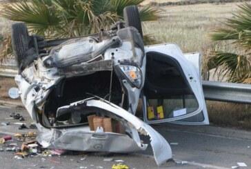 Bir hafta 61 trafik kazası