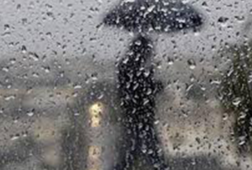 Hava bugünden itibaren yağmurlu