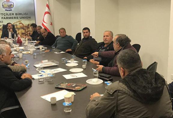 Kıbrıs Türk Çiftçiler Birliği: Tarım kesimi iflasla yüz yüze