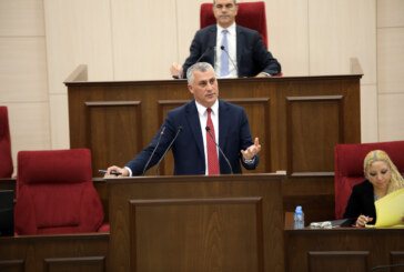Amcaoğlu, kurumun borçlarının yeni hükümetin göreve gelmesiyle sürekli arttığını söyledi