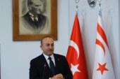 Kıbrıs konusundaki gelişmeler ve Doğu Akdeniz'deki enerji faaliyetleri ele alınacak