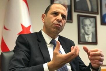 'Kıbrıs'ta BM Barış Gücü'nün askeri misyonuna gerek kalmadı'