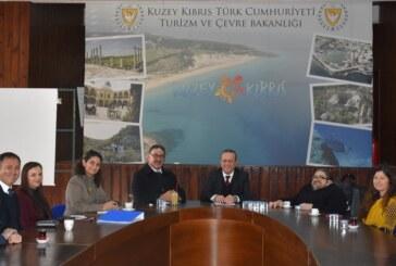 """Ataoğlu: """"Engelli Turizmi""""çalışmalarımız sürüyor"""
