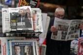 Fransızların medyaya güveni en düşük seviyede