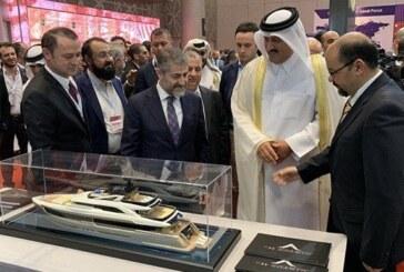 Katar'ın vaat ettiği 15 milyar doların bir kısmı Türkiye'ye geldi