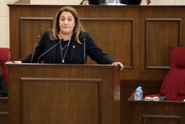 HP Milletvekili Gülşah Sanver Manavoğlu:Devlete ait mallar ihmal içinde yönetildi