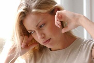 """Kulak çınlaması deyip geçmeyin"""