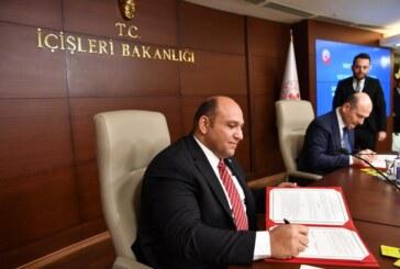"""Türkiye ve KKTC arasında """"ehliyet"""" anlaşması imzalandı"""