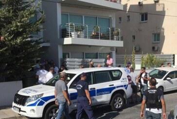 Güney Kıbrıs'ta her 100 bin kişiye 573 polis düşüyor