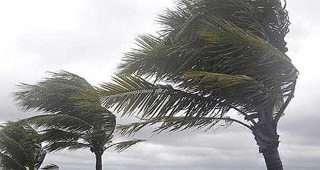 Kötü hava koşulları güneyde etkili oldu