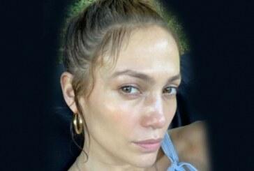 Jennifer Lopez dışında makyajsız halleriyle dikkat çeken ünlü isimler