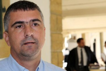 Murat Kanatlı: Büyük Han'da yapılacak basın toplantısına Vakıflar izin vermedi