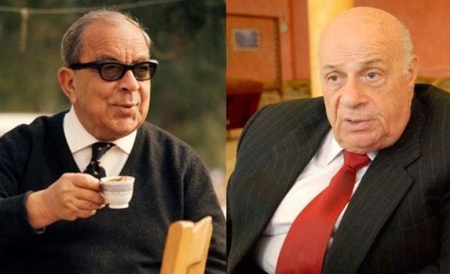 UBP,Küçük ve Denktaş'in ölüm yılı nedeniyle anma ve konferans düzenliyor