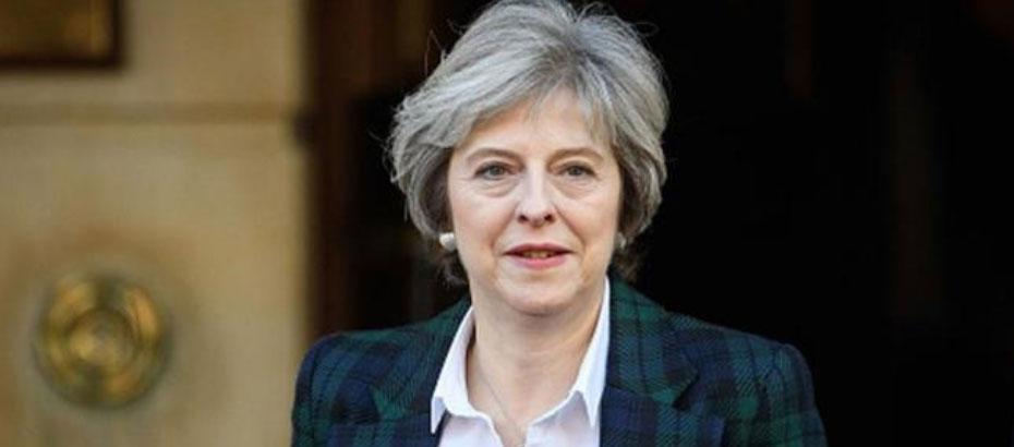 İngiltere, 29 Mart'ta AB'den ayrılıyor