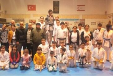 Rauf Raif Denktaş anısına geleneksel şampiyona