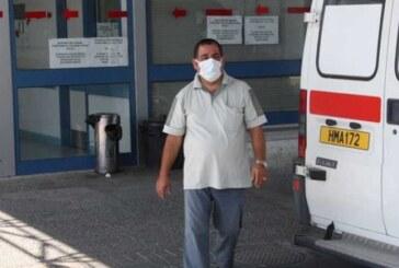 Güney Kıbrıs'ta ciddi A gribi vakalarında artış