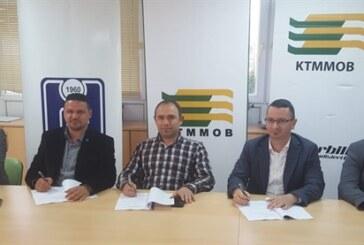 İnşaat Mühendisleri Odası ve Yerbilim Mühendisleri Odası işbirliği protokolü imzaladı