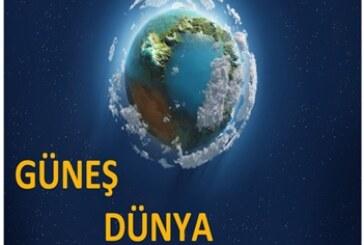 """Dünya Meteoroloji Günü dolayısıyla """"Güneş, Dünya ve Hava"""" konulu seminer düzenliyor"""