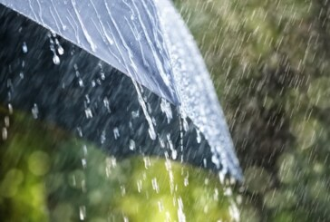 Pazar günü sağanak veya gök gürültülü sağanak yağmur bekleniyor