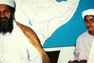 ABD, Usame bin Ladin'in oğlunun başına 1 milyon dolar ödül koydu