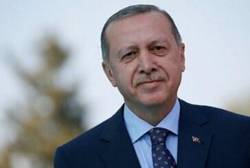Türkiye Cumhurbaşkanı Recep Tayyip Erdoğan: Döviz şu anda gelebileceği yer geldi