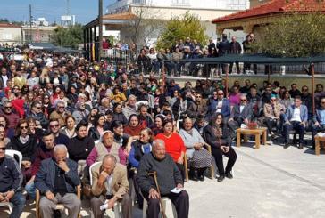 15. Medoş Lalesi Festivali yapıldı