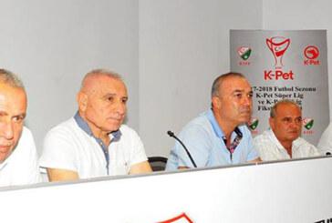 Sertoğlu; BTM 2 kulüplerine müjde verdi