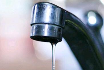 Pazartesi ve Salı Lefkoşa Surlariçi 'ne su verilemeyecek