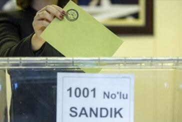 Türkiye, yerel yöneticileri seçmek için yarın sandık başına gidiyor