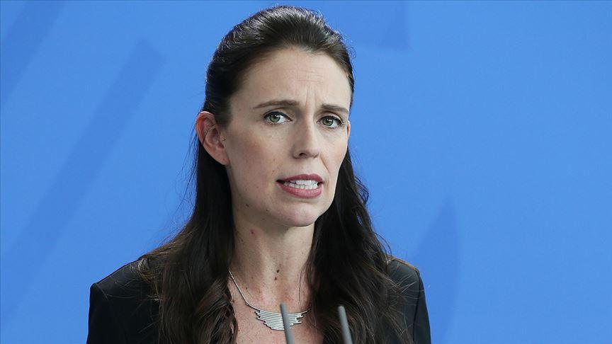 Yeni Zelanda terör saldırısının ardından silah yasasını değiştirdi