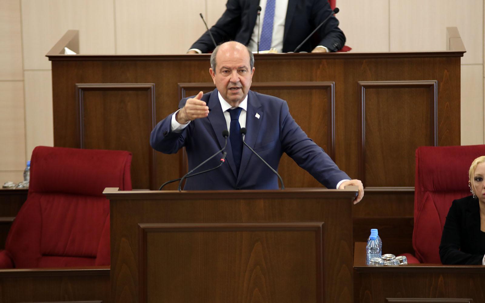 Tatar: Doğal afet ilan edilirse devlet bunları kendi fonlarından karşılayabilir. Doğal afet ilan edilmezse takdire mi kalır?
