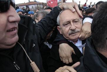 Şehit Babası, Kılıçdaroğlu'nun saldırıya uğramasıyla ilgili ilk kez konuştu