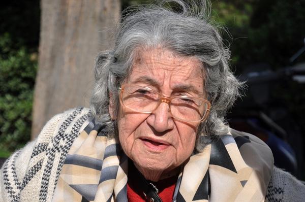 Gazeteci Kemal Aşık'ın eşi Ayşe Aşık, bugün hayatını kaybetti