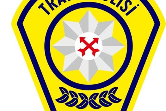 Son bir haftanın trafik raporu: 61 trafik kazası, 21 yaralı