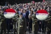 Milli Savunma Bakanlığı'ndan İmamoğlu açıklaması: Anıtkabir ziyareti usule uygun değildi