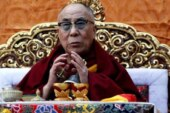 Tibet'in ruhani lideri Dalai Lama hastaneye kaldırıldı