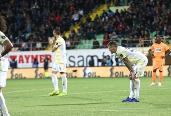 Fenerbahçe soyunma odasında skandal dürüm iddiası!