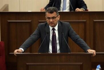 Başbakan Erhürman, Bakanlar Kurulu'ndan yeni kiralama kararı çıkmadığını sadece uzatma kararı verdiklerini belirtti