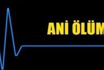 Girne ve Gazimağusa'da ani rahatsılık sonucu iki kişi yaşamını yitirdi