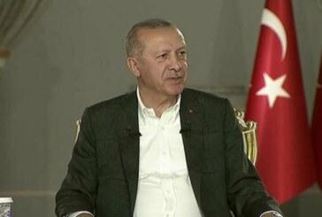 Erdoğan: Kıbrıs Barış Harekatı bize ASELSAN'I kazandırdı