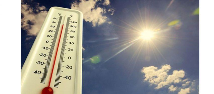 Hava sıcaklığı önümüzdeki günlerde artacak, hafta sonu düşecek