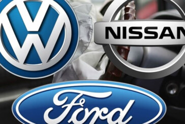 Nissan, Ford ve Volkswagen'i kriz vurdu