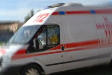 Girne'de dehşet kaza: 3 yaralı yaya!